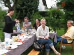 Celebrating my Birthday in Germany