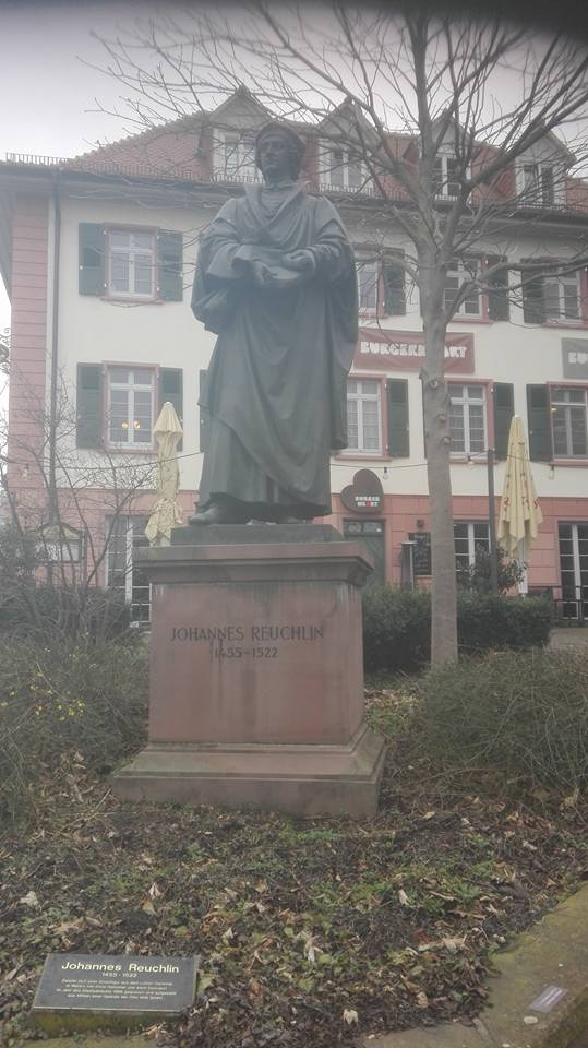 Johannes Reuchin
